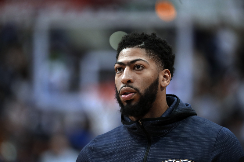 Lakers Finally Land 2nd Star in Anthony Davis, but What Comes Next for LA?