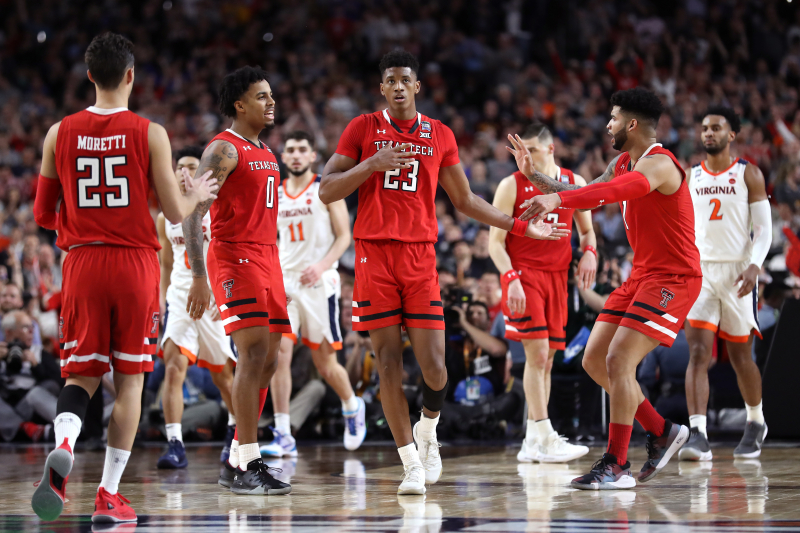 NBA Draft 2019: Latest Mock Draft for Top 1st-Round Prospects