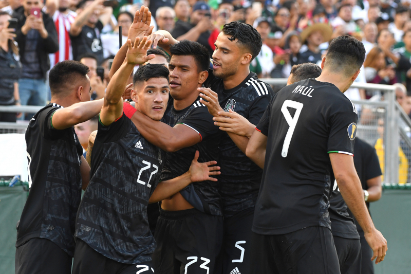 Gold Cup 2019: Latest Group Results, Tables and Schedule After Saturday