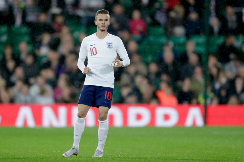 England vs. France: 2019 U21 EURO Live Stream, Schedule and Prediction