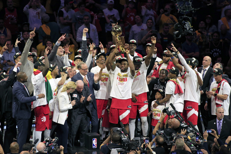 Raptors Parade 2019: Date, Time, Route and Latest Weather Forecast Report