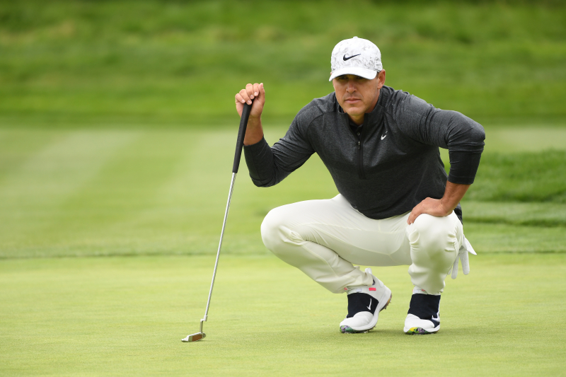US Open Golf 2019 Leaderboard: Live Look at Sunday Scores and Overall Prediction