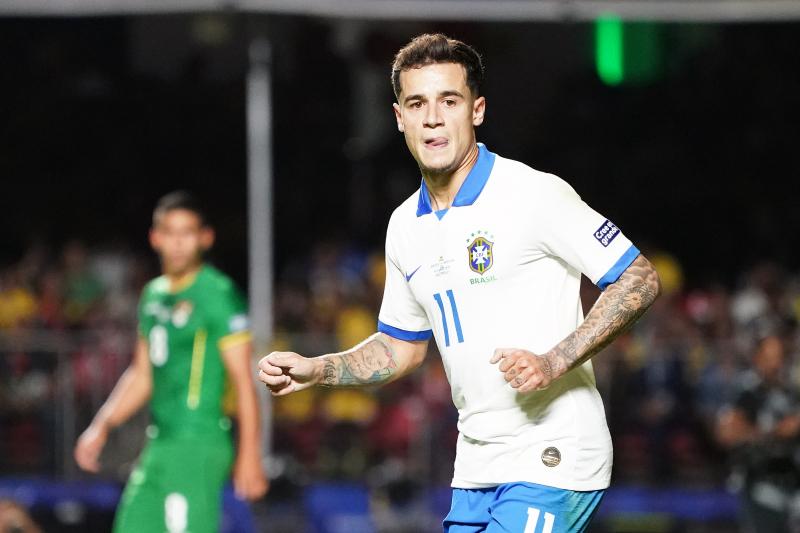 Brazil vs. Venezuela: Odds, Live Stream, TV Schedule for 2019 Copa America