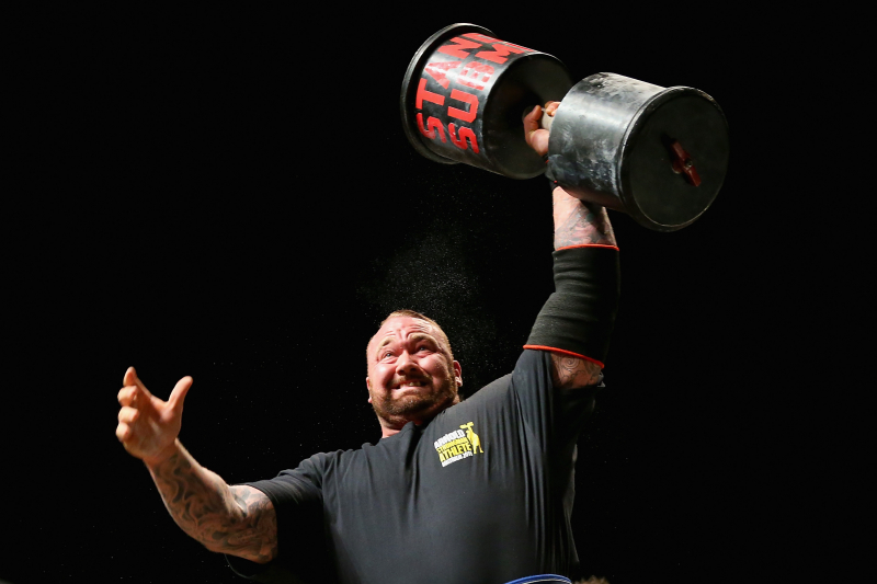 World's Strongest Man 2019 Results: Martins Licis Earns 1st Career Win at Event
