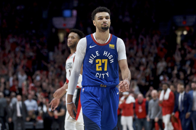Anthony Davis Rumors: Nuggets Refused to Include Jamal Murray in Trade Offers