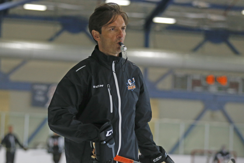 Dallas Eakins, Ducks Reportedly Agree to Contract as New Head Coach