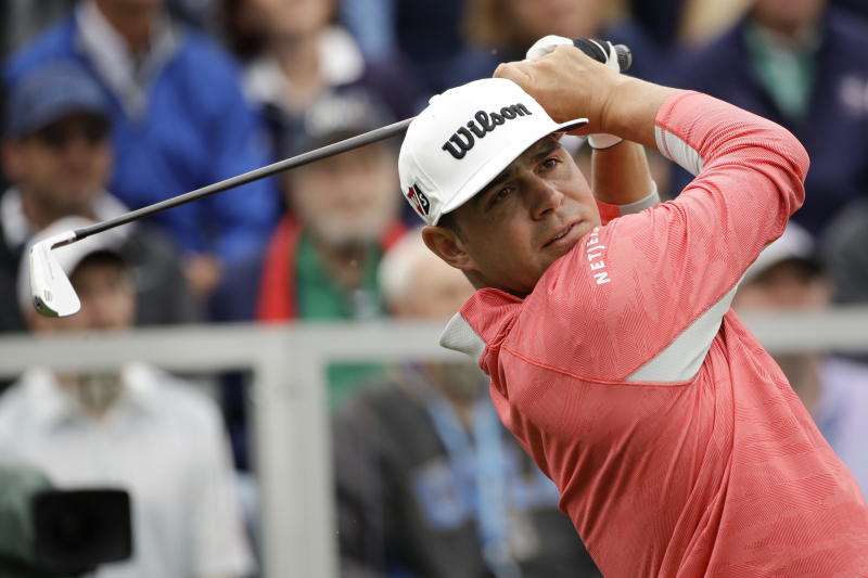 US Open Golf 2019: Gary Woodland Holds Off Brooks Koepka for 1st Major Title