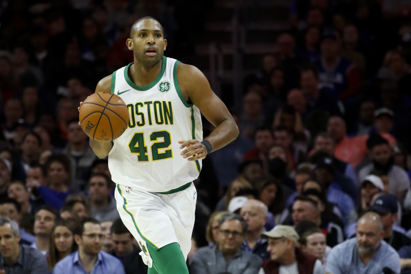 Celtics Rumors: Al Horford Discussing New 3-Year Contract If He Declines Option