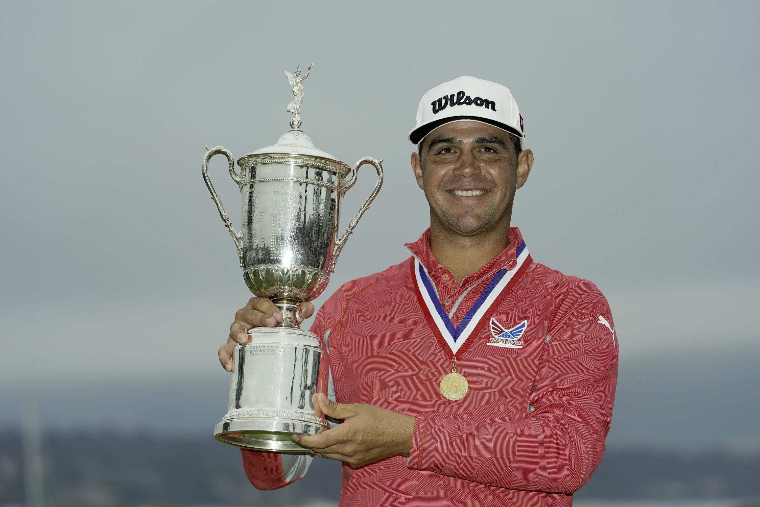 Us Open Golf Prize Money 2019 Final Leaderboard Total Purse And Payouts Bleacher Report Latest News Videos And Highlights