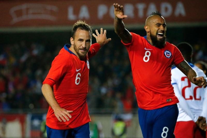 Copa America 2019: Odds, TV Schedule, Live Stream, Prediction for Monday Match