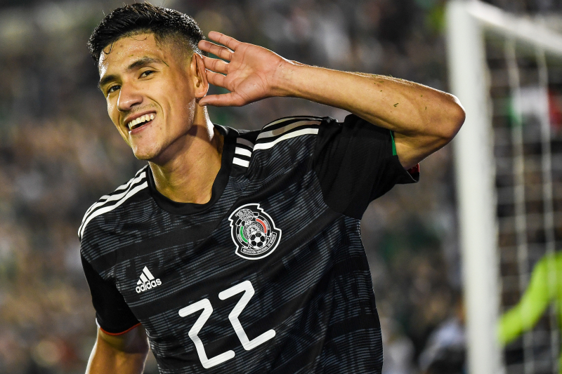 Mexico vs. Canada: Odds, Live Stream, TV Schedule for 2019 Gold Cup