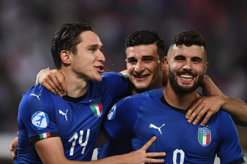 Italy vs. Poland: 2019 U21 Euro Live Stream, Schedule and Prediction