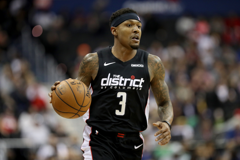 Bradley Beal Trade Rumors: Execs Believe Pelicans 'Monitoring' Potential Deal
