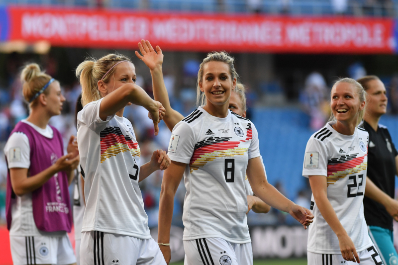 Women's World Cup Results 2019: Group Scores and Monday Twitter Reaction
