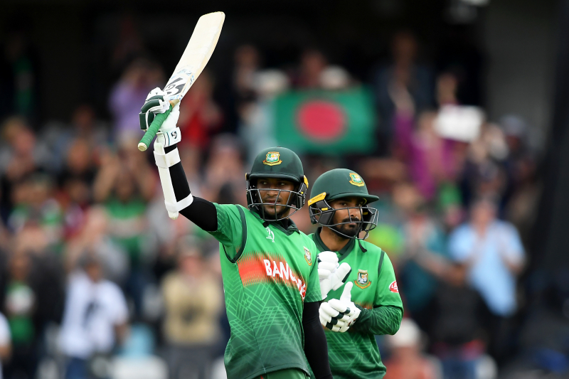 Cricket World Cup 2019 Results: Wicket-Takers, Best Run-Scorers After Monday