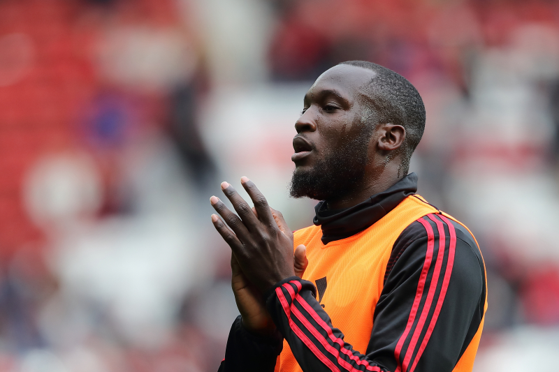 Roberto Martinez Says Romelu Lukaku 'Needs to Leave' Manchester United