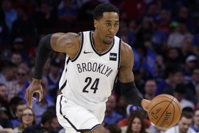 Nets Rumors: Rondae Hollis-Jefferson Not Given Qualifying Offer, Will Be FA
