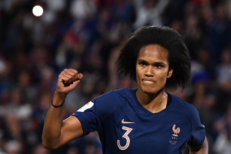France Beat Nigeria 1-0 at 2019 Women's World Cup After Controversial Penalty