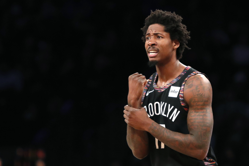 Report: Ed Davis Expected to Be 'Sought After' in 2019 NBA Free Agency