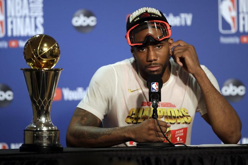 2019 NBA Free Agents: Predictions for Kawhi Leonard and More Top Stars