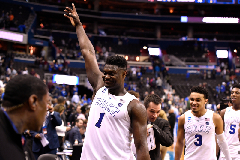 NBA Draft 2019: TV Schedule, Live Stream and Latest Mock Draft Predictions