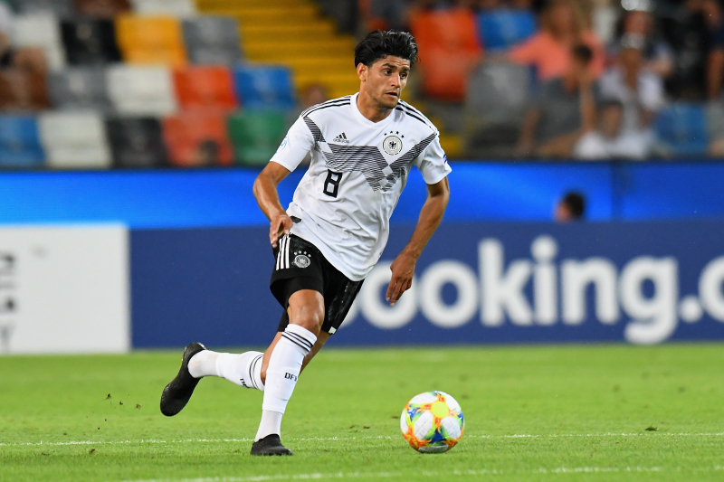 Germany vs. Serbia: 2019 U21 Euro Live Stream, Schedule and Prediction
