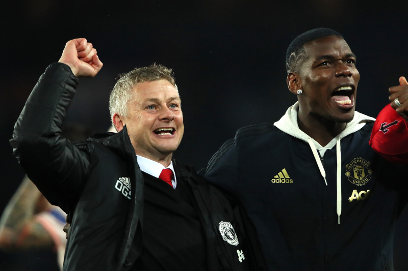 Report: Pogba Convinced Manchester United He Was Committed Before Transfer Push