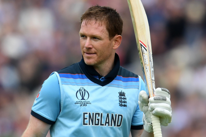 England Top 2019 Cricket World Cup Standings After Win vs. Afghanistan