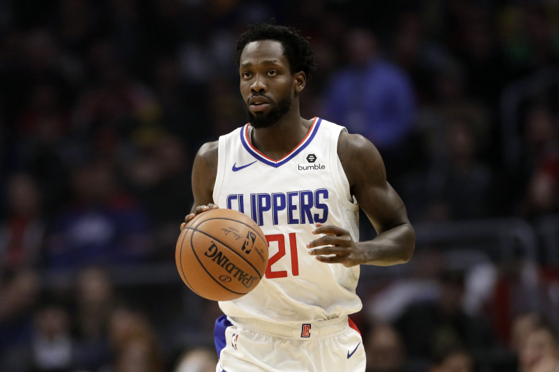 Video: Patrick Beverley Talks Possibly Joining Lakers, Importance of Money in FA