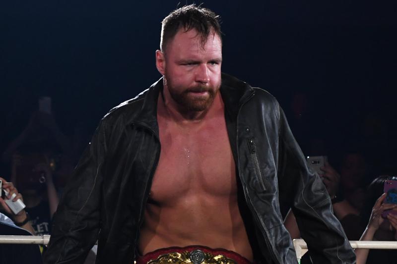 Jon Moxley's NJPW Deal, Shane McMahon's Push, More in June 18 WWE Roundup