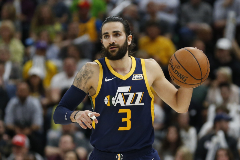 Pacers Rumors: Ricky Rubio Targeted; Trade for Pelicans' No. 4 Pick Discussed