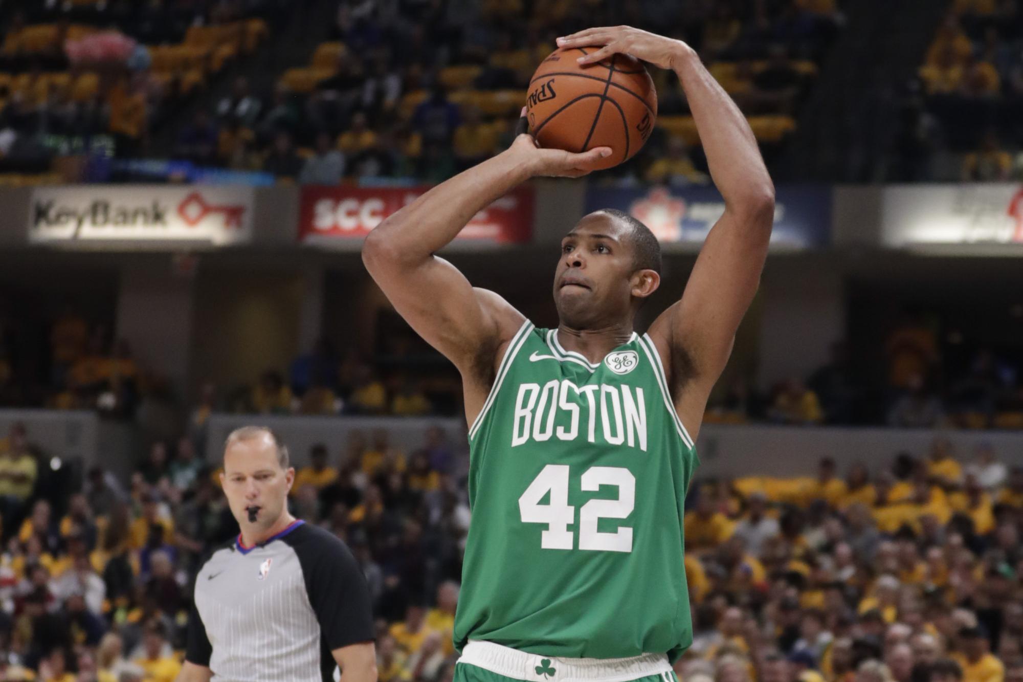 Tin buồn cho người hâm mộ Boston khi Trung phong kỳ cựu Al Horford nhiều khả năng sẽ chia tay Celtics