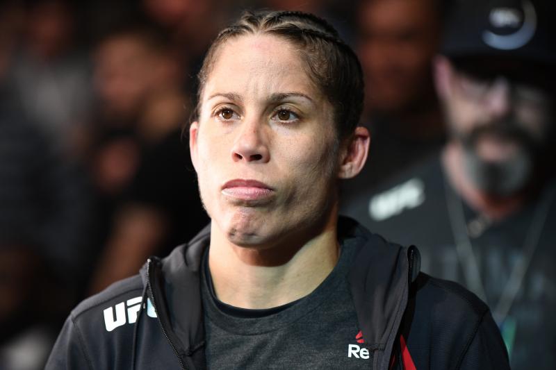Report: Valentina Shevchenko vs. Liz Carmouche Set for UFC Fight Night in August