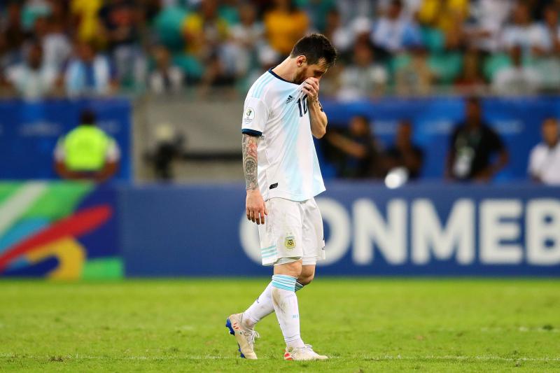 Fabio Capello: Diego Maradona's Argentina 'Were Stronger' Than Lionel Messi's