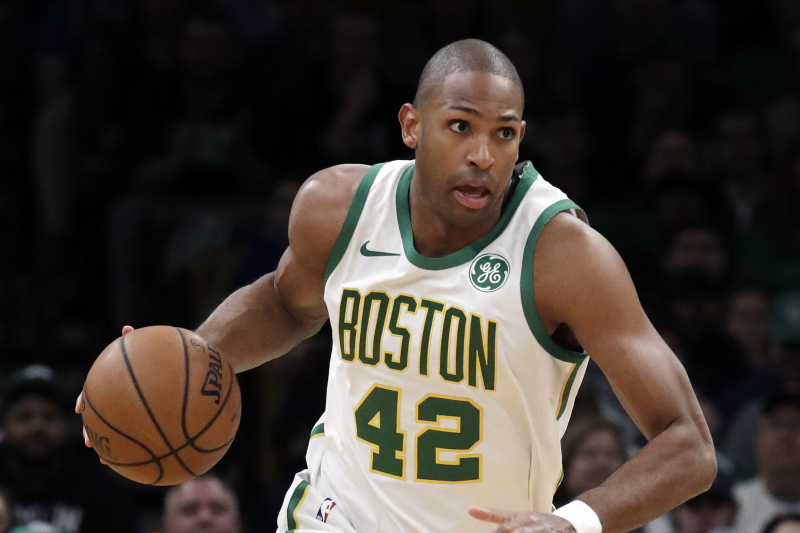 Al Horford Rumors: Nets 'a Team to Keep an Eye On' amid Buzz of Celtics Exit