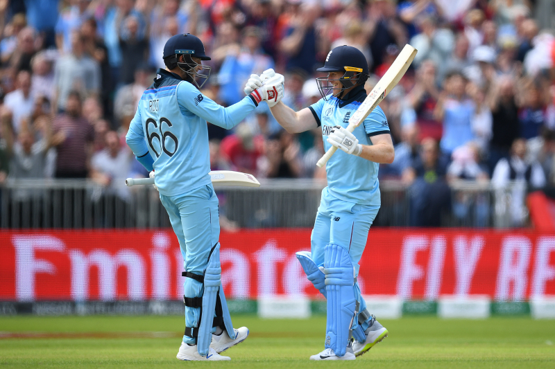 England vs. Sri Lanka: Odds, Live Stream for 2019 Cricket World Cup