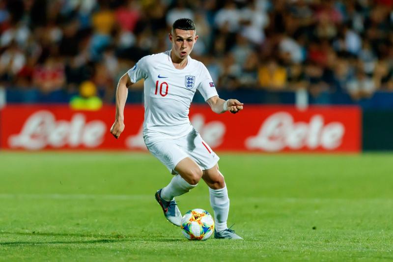 England vs. Romania: 2019 U21 EURO Live Stream, Schedule and Prediction