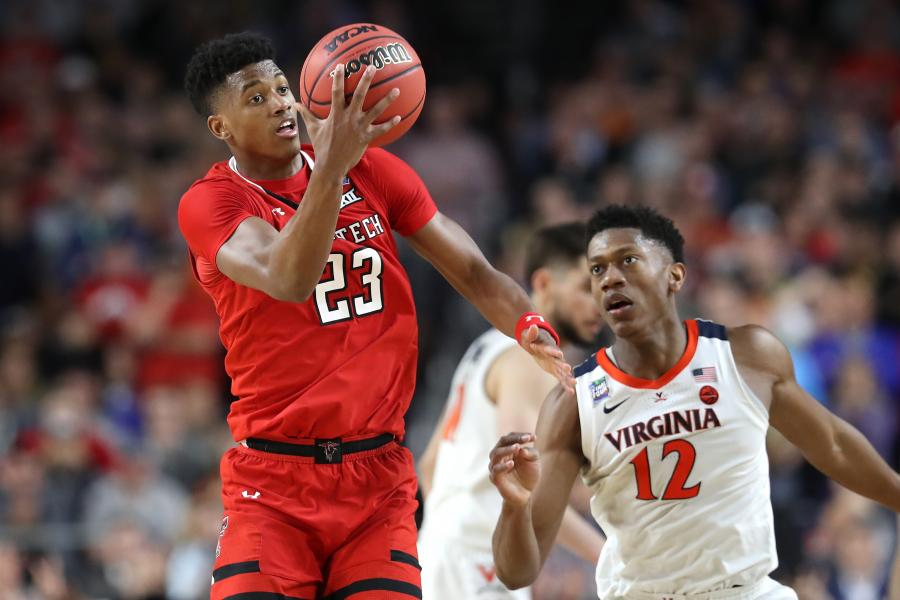 Potential Top-5 NBA Draft Pick Jarrett Culver Could Become Jimmy Butler 2.0