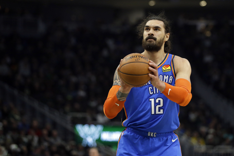 Thunder Trade Rumors: Steven Adams, Andre Roberson, Dennis Schroeder Available