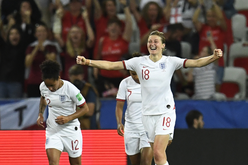 Women's World Cup 2019 Bracket: Round of 16 Format, Fixtures and Predictions