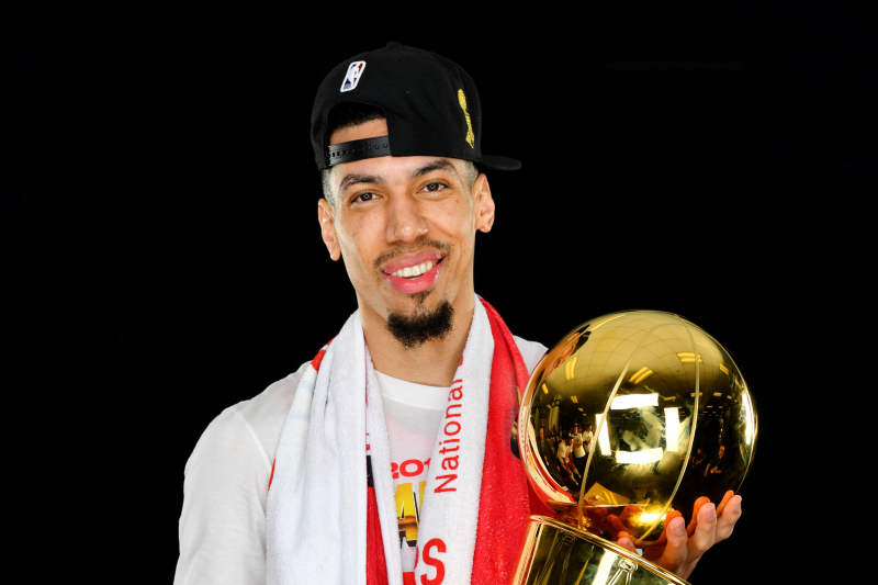 Danny Green Says Winning NBA Finals with Raptors Better Than 2014 Spurs Title
