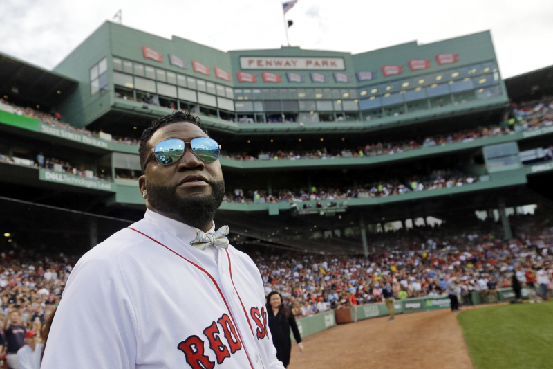 Dominican Republic Prosecutor: David Ortiz Was Not Intended Target of Shooting
