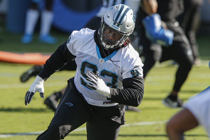 Video: Gerald McCoy Rips Buccaneers for Giving Ndamukong Suh His Jersey Number