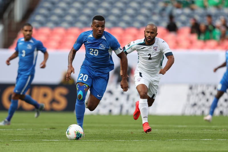 Gold Cup 2019: Latest Group Results, Tables and Schedule After Wednesday