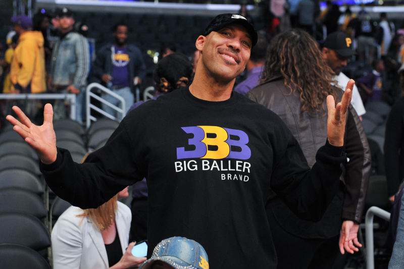 ESPN Has 'No Plans' to Feature LaVar Ball After Comment to Molly Qerim Rose