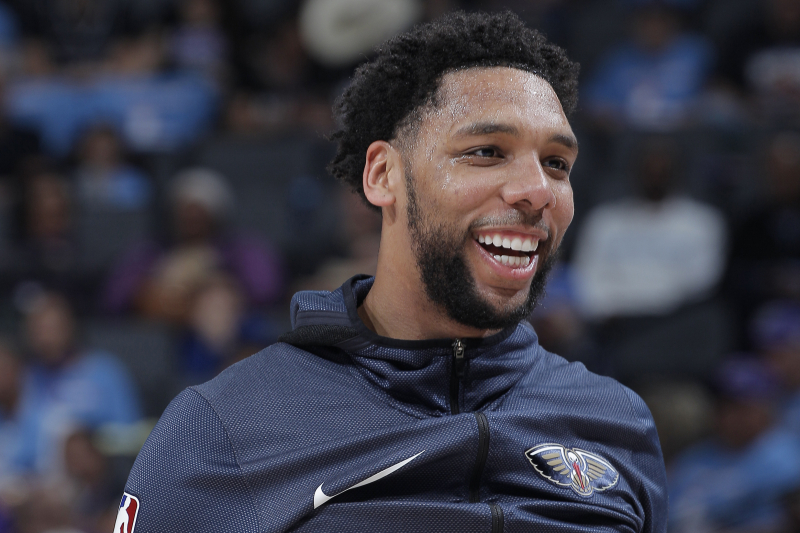 Pelicans Rumors: Jahlil Okafor's Contract Option to Be Picked Up by New Orleans