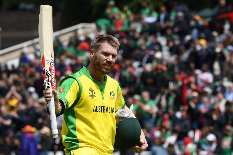 Cricket World Cup 2019 Results: Updated Top Run-Scorers and Stats After Thursday