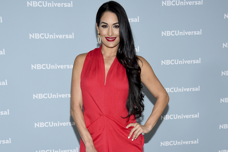 Nikki Bella Reveals She Is Retired from WWE with Herniated Disc, Cyst on Brain