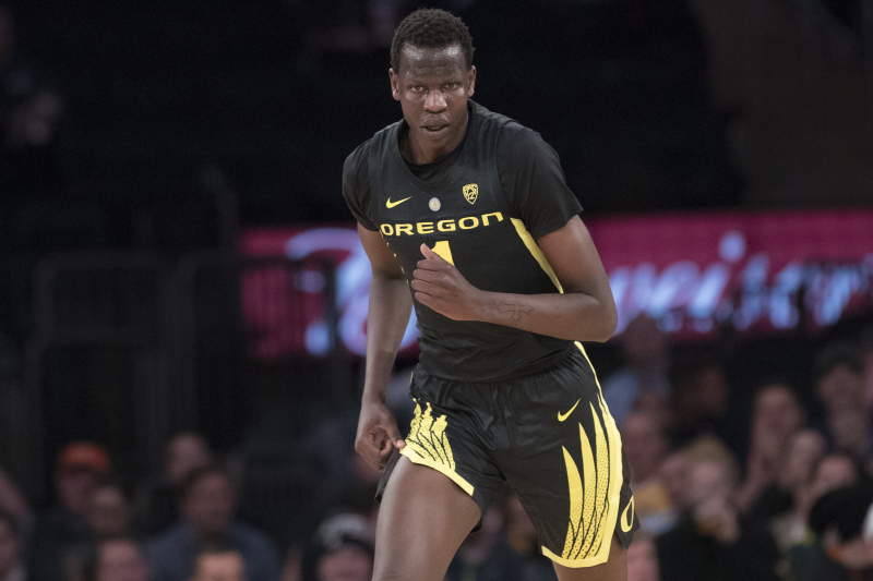 Celtics Draft Rumors: Bol Bol Won't Slip Past Boston in Round 1