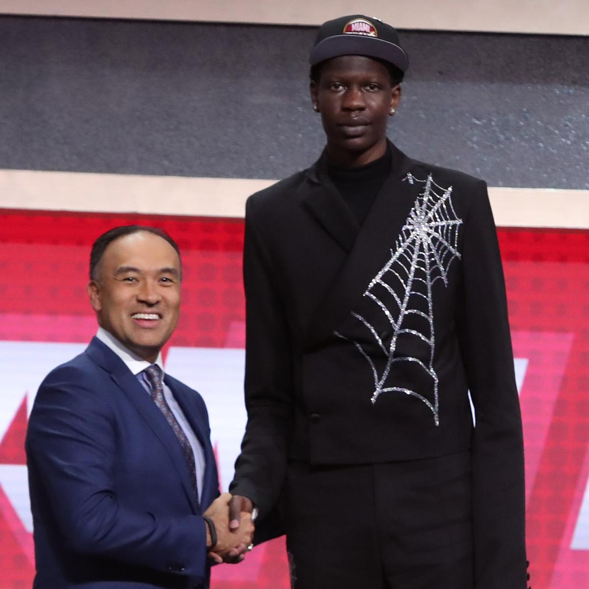 Bol Bol To Nuggets: Best Twitter Reaction For Denver's 2nd